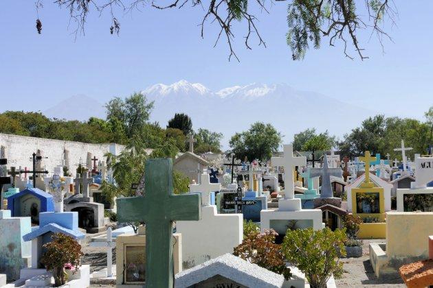Begraafplaats La Pampilla