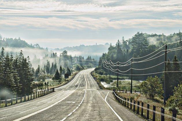 Road trippen