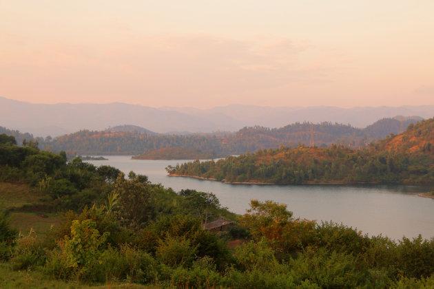 Dit is Rwanda!