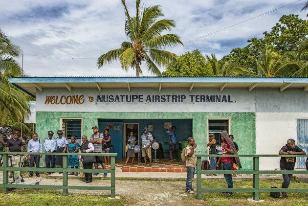 Nusatupe terminal