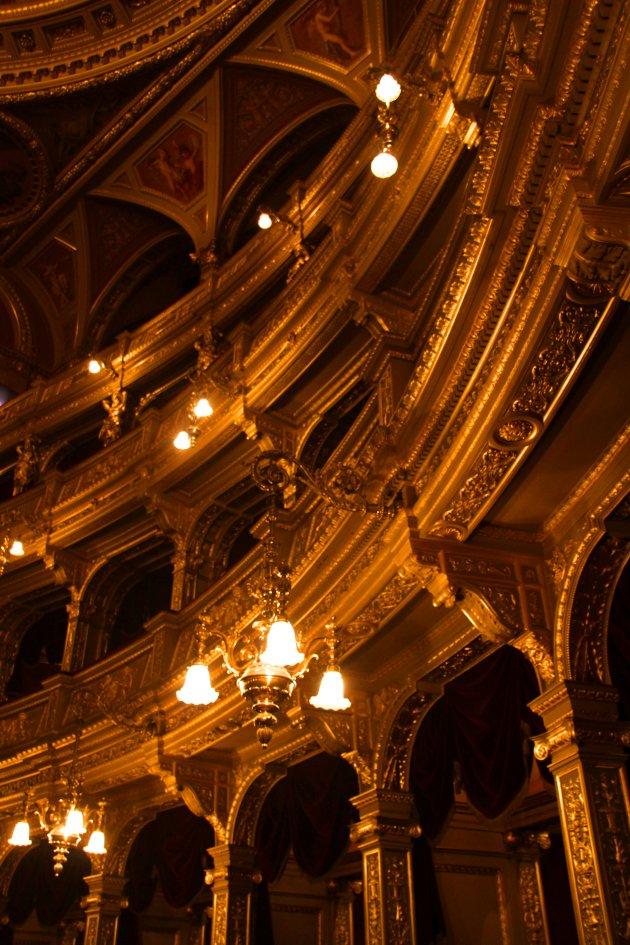 La traviata in Boedapest
