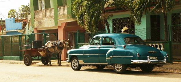Trinidad, Caribean vibe in een prachtige Cubaanse stad