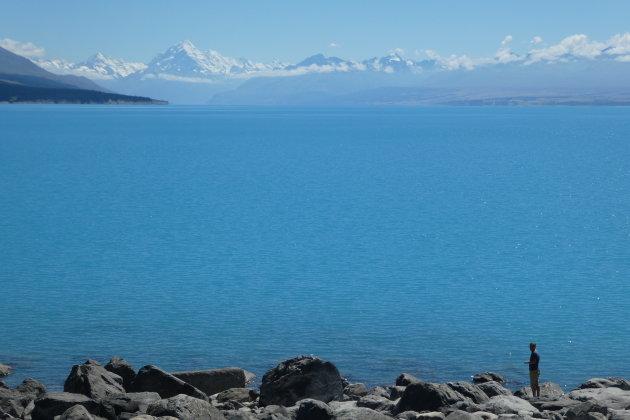 De mooiste route van Nieuw-Zeeland
