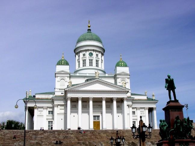 Witte Dom Kerk
