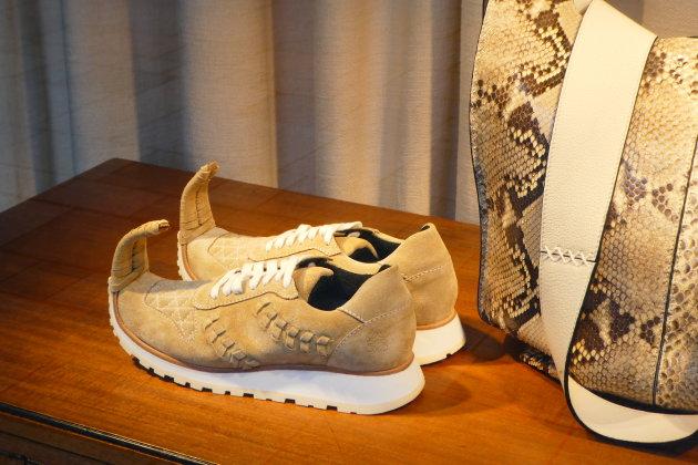 Haute Couture met Japanse twist