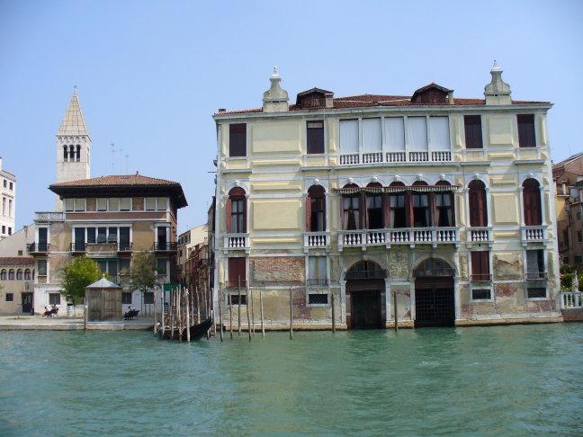 Typisch Venetie