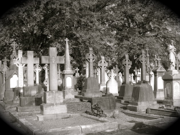 Keltische graven