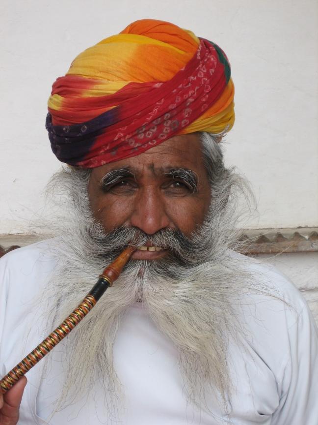 Opium roker