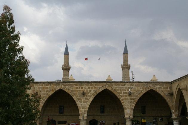 Turks Nicosia