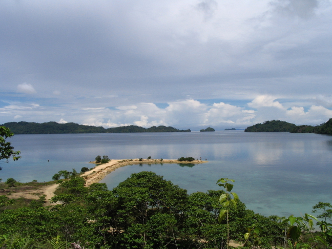 Ambai eilanden