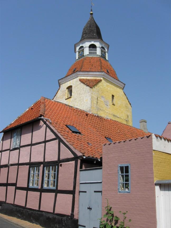 Faaborg, Funen, Denemarken