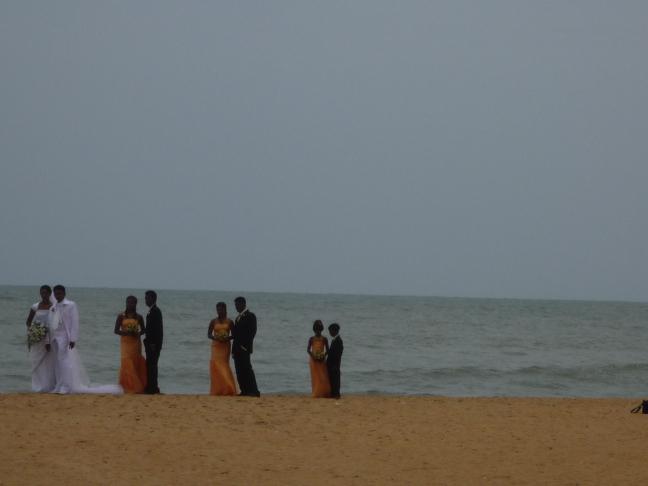 Sri Lankaanse bruiloft