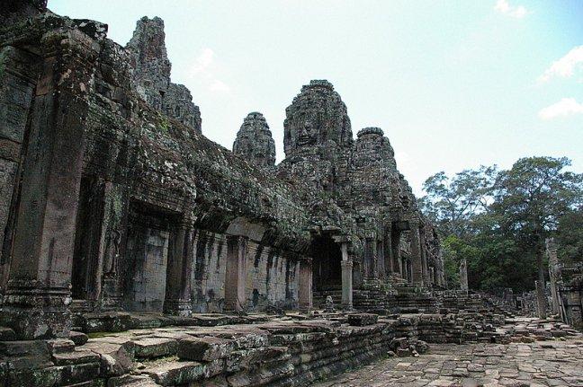 Tempel Angkor