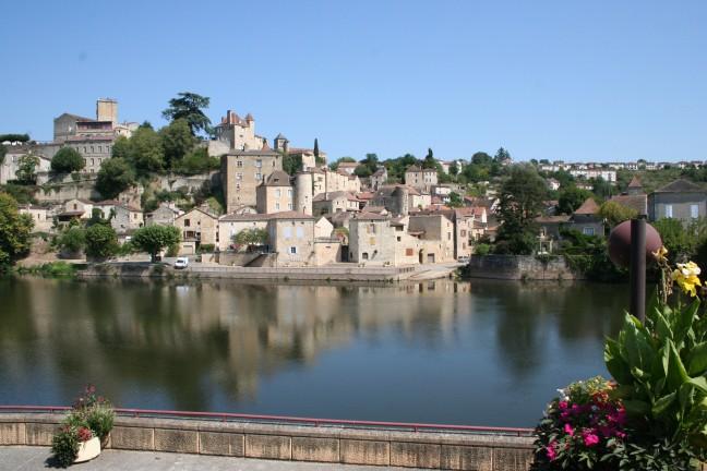 Puy-L'Eveque