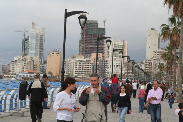 Skyline Beiroet