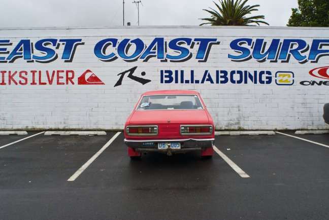 St Helens Tasmanie