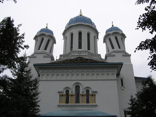 Dronken kerk