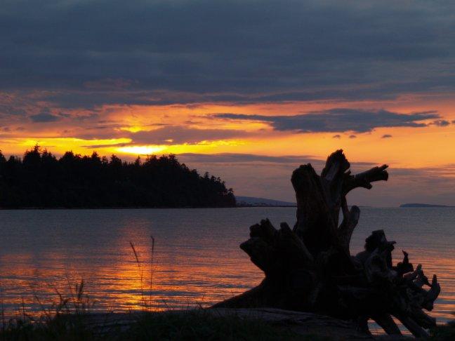 zonsondergang - sundown
