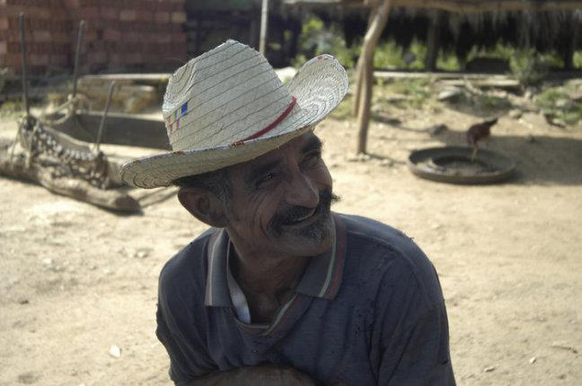 Cubaanse boer