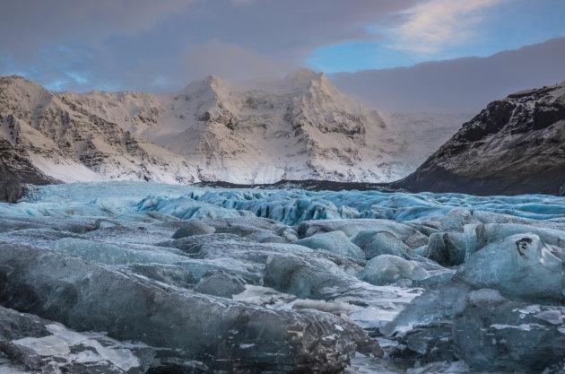 Koel IJsland