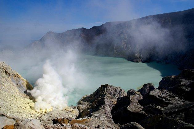 Iljen-krater