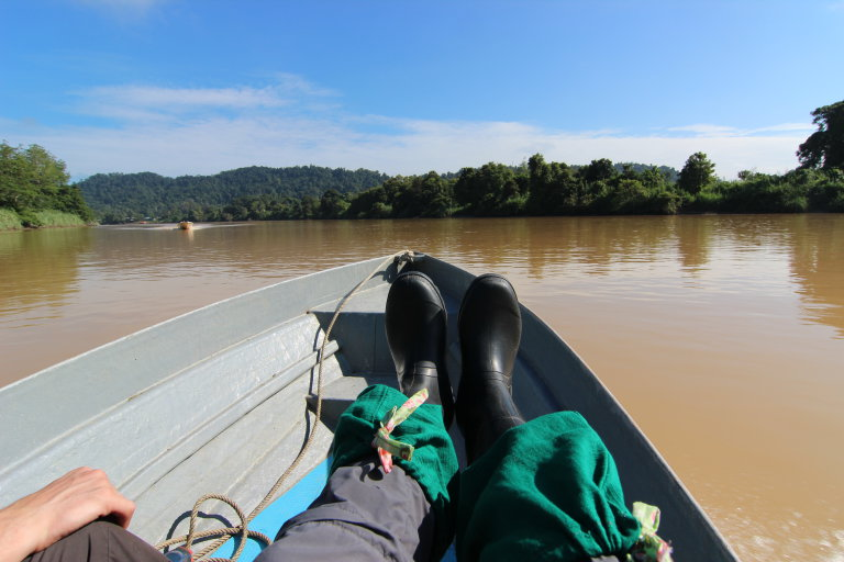 'Explore, dream, discover Malaysia'