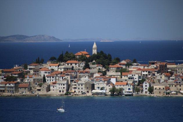 That little town... Primosten