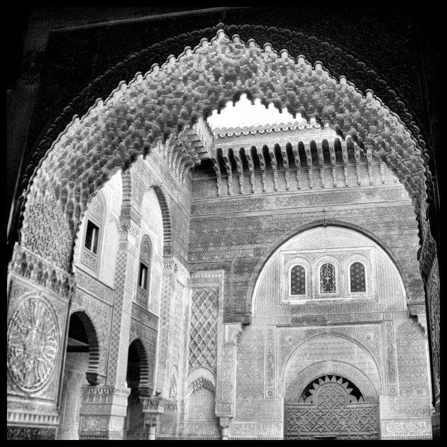 Koranschool Fez