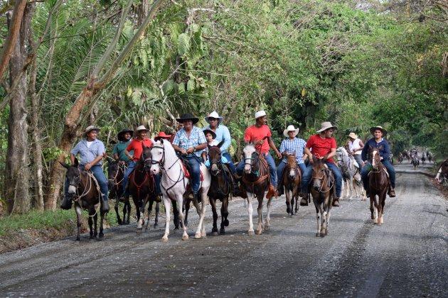 Puerto Jimenez - in het diepe zuiden van Costa Rica