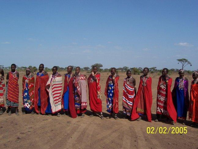 de masai