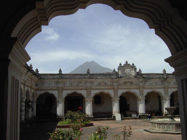 colonial attraction
