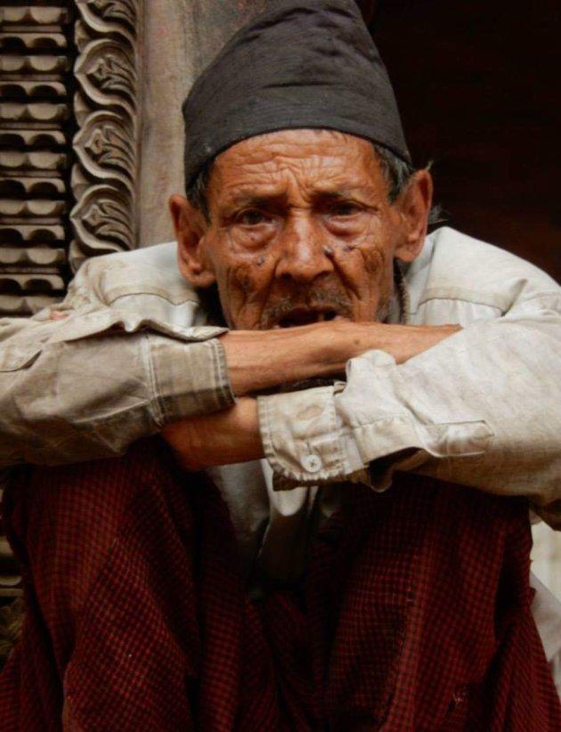 Nepal en haar gezichten 2