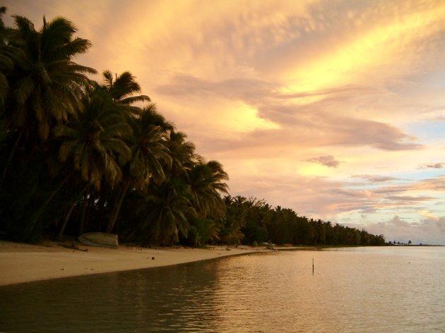 Heerlijk Aitutaki