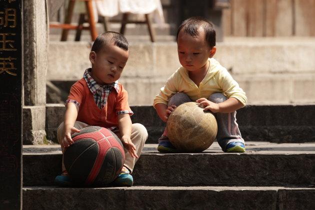 China, een land met vele gezichten