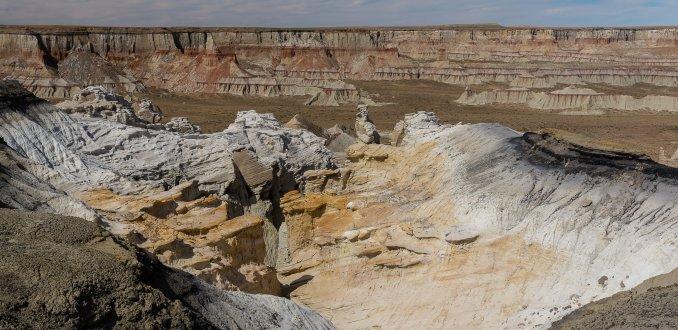 Coal Mine Canyon