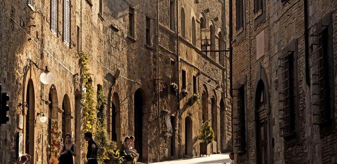 Steden in Toscane