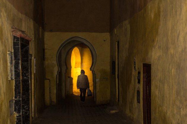 Aan het einde van de tunnel is altijd licht.