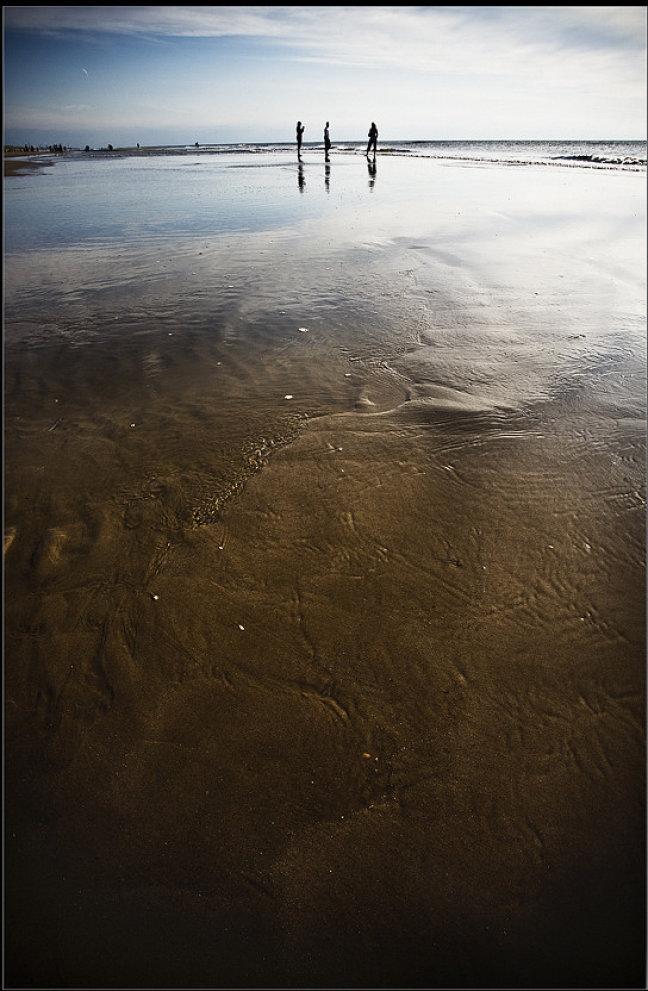 Seascape ....
