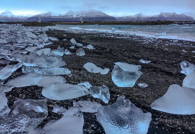 IJzig IJsland