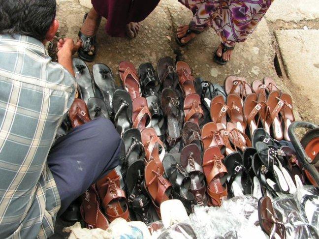 slippers te koop