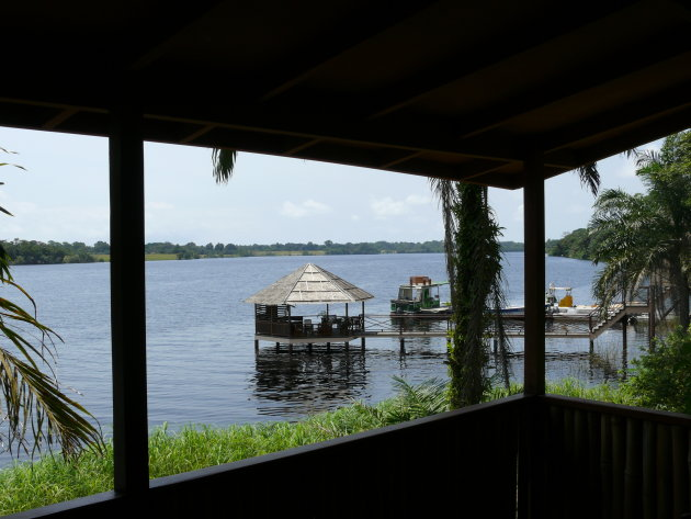 Loango Lodge