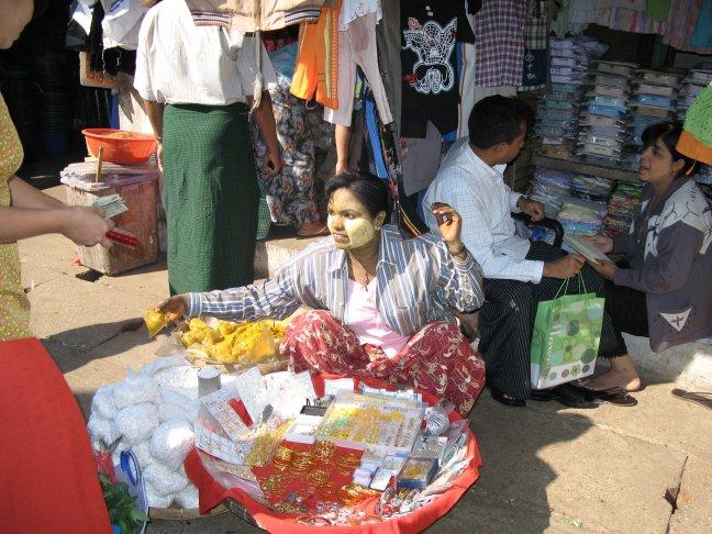 Lokale markt