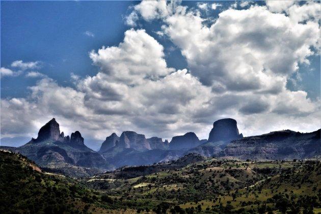 ontdek Ethiopie