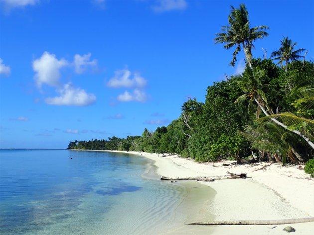 Kayangel atoll