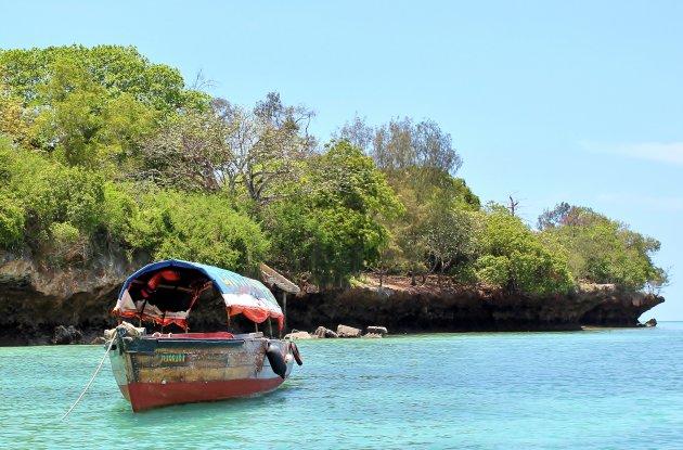 Changu-Island