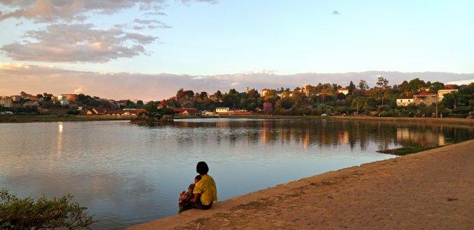 Wellness in Antsirabe