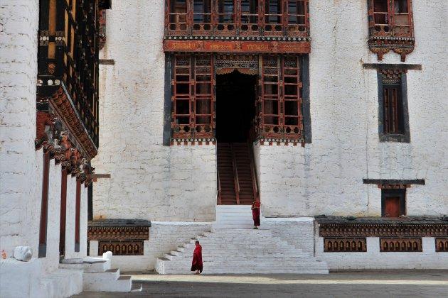 Tashicho Dzong