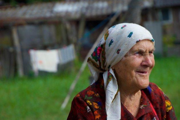 ontmoet de bewoners van Tsjernobyl