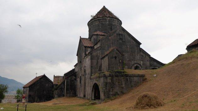 Kerk in Haghpat