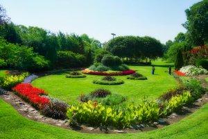 Centennial Park - Nashville